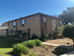 Lovely Upland Apartment Ready for Move In! $1350