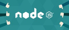 The Pros and Cons of Node.js Web Application Development