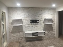 BATHROOM REODELS-FLOORING-SHOWERS-FIREPLACES-PATIOS-KITCHENS-TILE SETTER