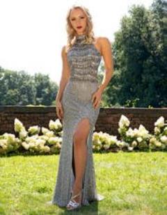 Primavera Couture Prom 3203 - $878