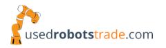 Best robotic parts Online   Usedrobotstrade.com