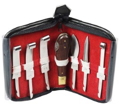 Hoof Knife Kit