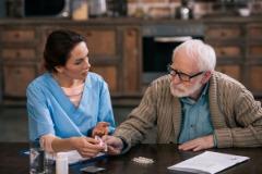 Proxy Caregiver Home Health Care in Atlanta, GA