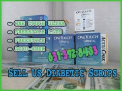 Extra Cash for your test strips and more.