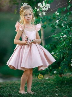f28f6cda36b Latest Trends of Birthday Dresses for Girls at Mia Belle Baby