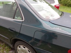 1999 Honda Accord DX For Parts